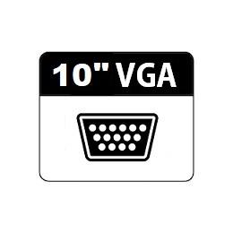 """10"""" VGA Monitors"""
