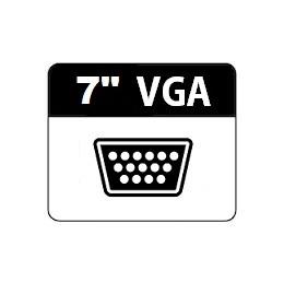 """7"""" VGA Monitors"""