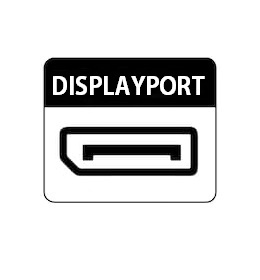 Xenarc Displayport Monitors