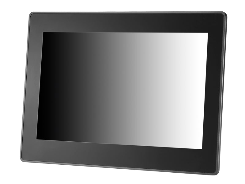 12.1 inch IP65 Water Resistant Sunlight Readable Rugged Panel PC