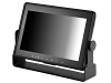 "10.1"" IP65 Water Resistant, Sunlight Readable, Capacitive Touchscreen LCD Monitor with HDMI, DVI, VGA & AV Inputs"