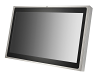 24 inch IP69K Sunlight Readable Capacitive Touchscreen LCD Display Monitor with HDMI, DVI & VGA Inputs
