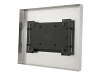 Panel Mount Brackets for 892 series Rugged Monitors
