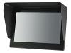 Sun Shade for 1219 Series Rugged Monitors