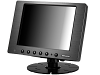 "8"" Sunlight Readable LCD Display Monitor with HDMI, DVI, VGA & AV Inputs"