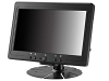 "7"" Sunlight Readable Touchscreen LCD Monitor with HDMI & Displayport Inputs"